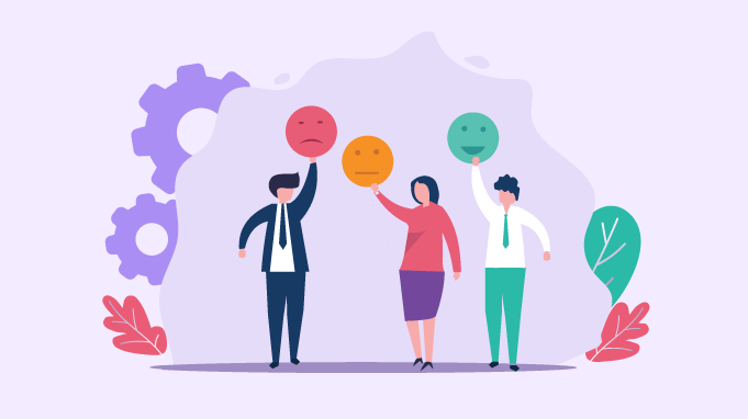does employee satisfaction matter - employee engagement, loyalty, commitment - innovation and learning culture - competitive advantage - organisational sustainability and survival
