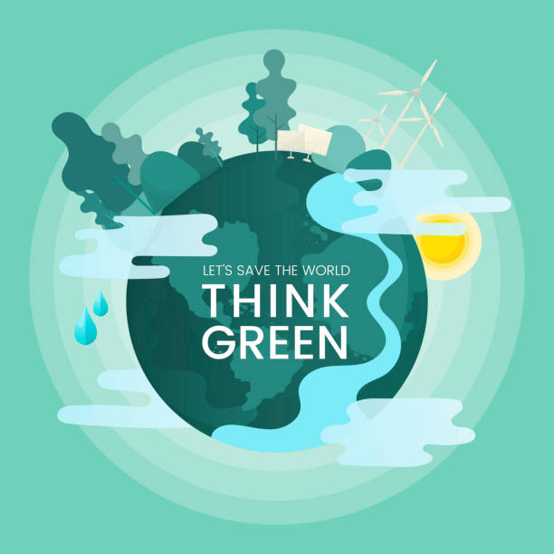 do we need to act on climate change - sustainable green practices act become aware